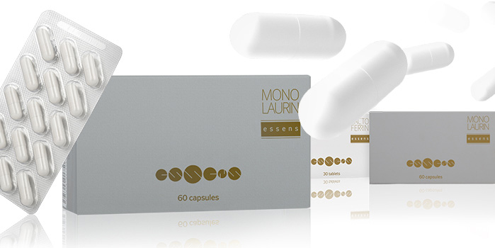 Essens Монолаурин премиум - пищевая добавка