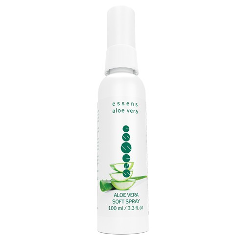 Aloe Vera Soft Spray Aloe Vera Soft Spray