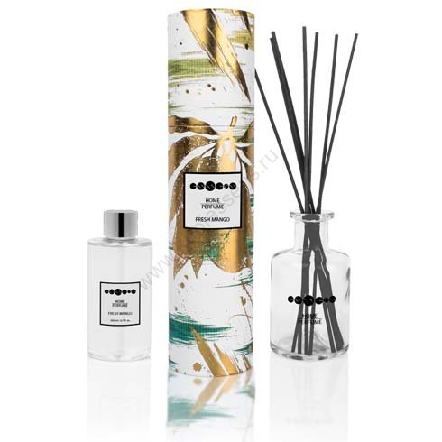 Home Perfume Fresh Mango - сет Home Perfume Fresh Mango - сет